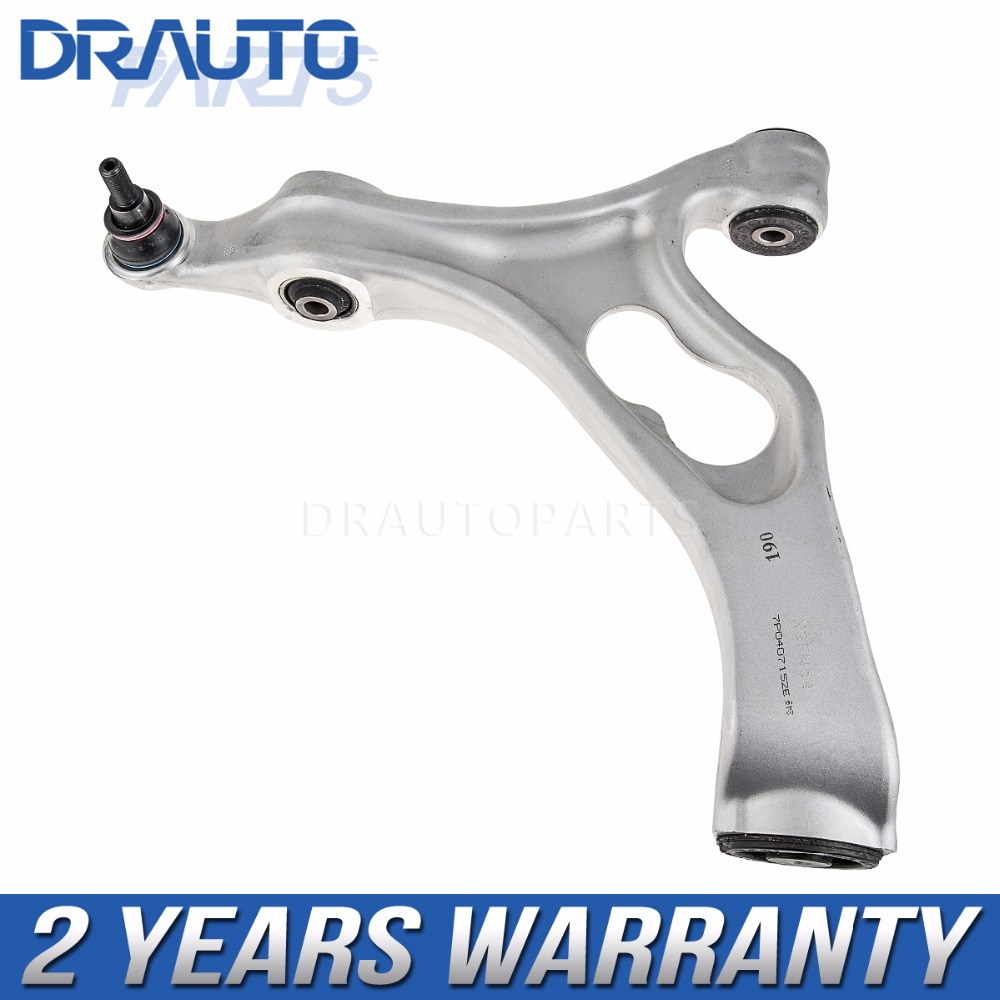 FOR CHRYSLER GRAND VOYAGER FRONT RIGHT LOWER SUSPENSION WISHBONE CONTROL ARM