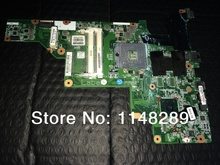 Free Shipping EMS / DHL 646177-001 Work For HP 2000 / Compaq Presario CQ57 / CQ43 Laptop Motherboard / Notebook Mainboard
