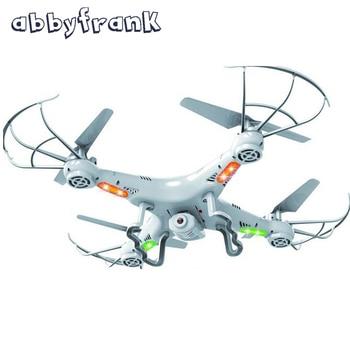 2.4 г гул вертолет с камерой 2MP HD радиоуправляемые игрушки X5C 4 канальный 6 ось гироскопа Quadcopter с камерой беспилотный самолет игрушки