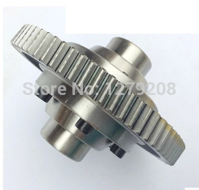 free shipping 71T 35mm 4hole electric tricycle differential gear motor sprocket,E-bike gear цены