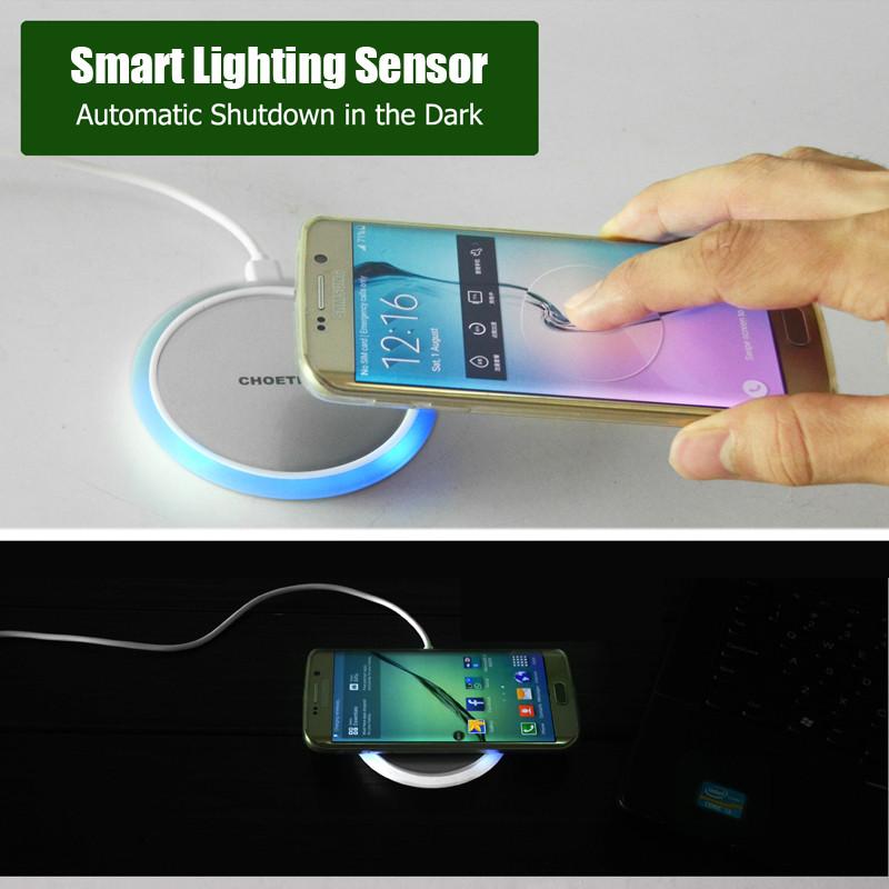 qi wireless charging pad lumia 950xl