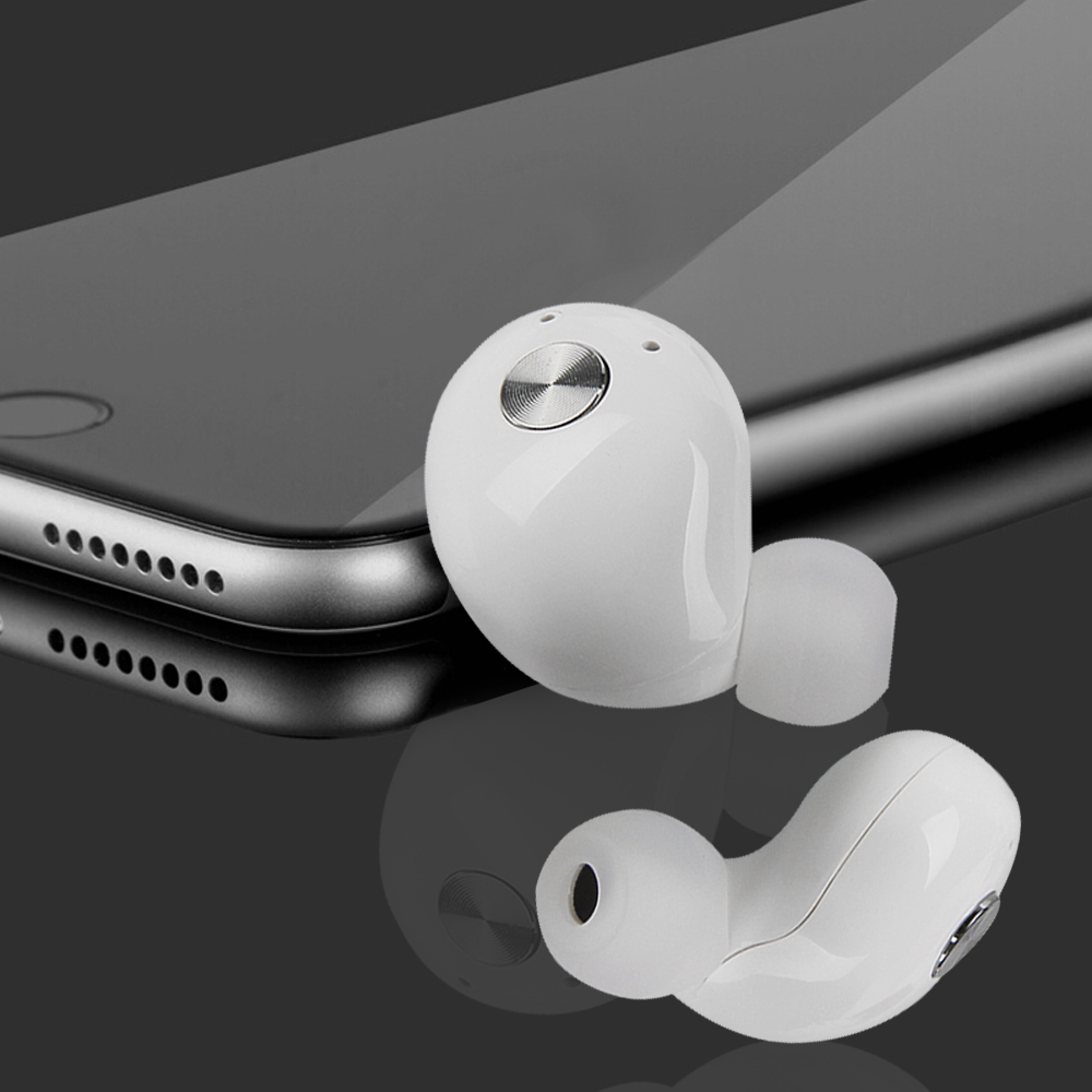 sago ip010 magnetic mini earphone tws wireless earbuds bluetooth earphone one for 2 with mic for. Black Bedroom Furniture Sets. Home Design Ideas