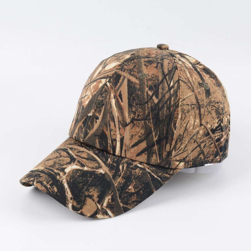 Outdoor Army jungle Camo Cap Baseball Casquette Camouflage Hats For Men Women Hunting Fishing Outdoor Activities jungle new outdoor men s recreational fishing hunting baseball cap bionic camouflage