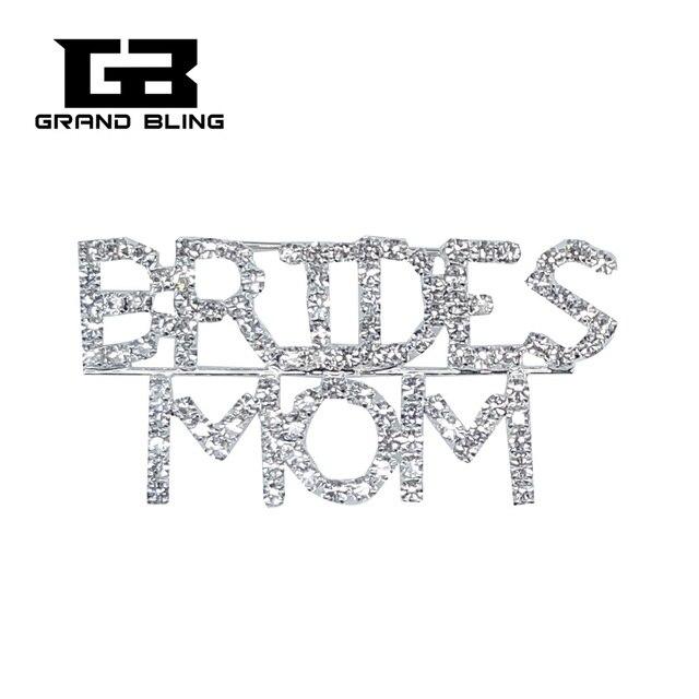 Wedding Theme Jewelry Gift Crystal