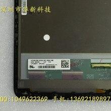 Для Dell XPS 12 9Q33 ЖК-дисплей экран LP125WF1-SPA3 LP125WF1 SPA3 сенсорная сборка lcd 1920*1080 прошедший тестирование Бесплатная доставка
