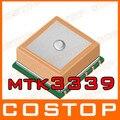 Módulo GPS integrado com antena MT3339 de L80 com antena TTL substituir FGPMMOPA6H PA6H PA6C