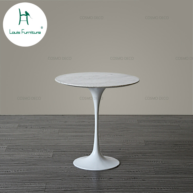 Louis Fashion Coffee Tables Creative Furniture Simple