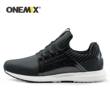 ONEMIX Men Running Shoes For Women Casual Sneakers Lightweight Comfortable Damping Skateboarding Tennis Jogging