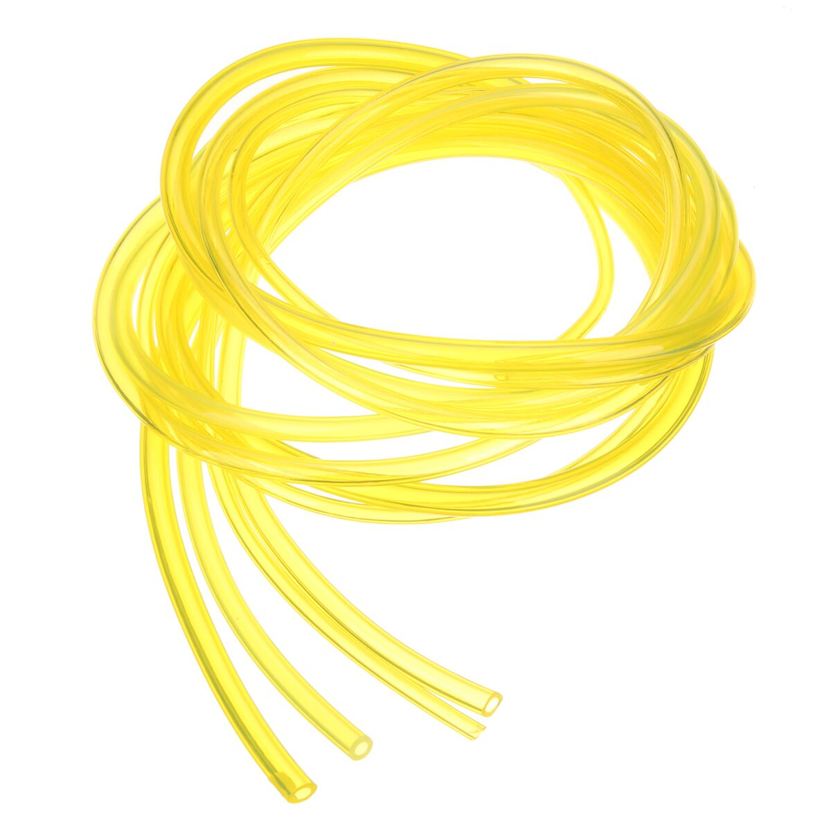 New 100CM Fuel Line Gas Line Pipe Hose For Chainsaw Blower Trimmer Weeder Cropper 2/2.5/3MM