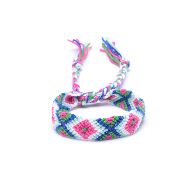 Woven Friendship Bracelet...