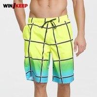 2019 Summer Swim Shorts Mens Swimwear Men Swimming Trunks Male Sea Short Swimming Trunks For Bathing Boardshorts Swimsuit Xxxl