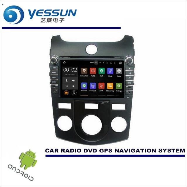 yessun wince android car multimedia navigation for kia cerato rh aliexpress com kia rio audio manual kia sportage audio system manual