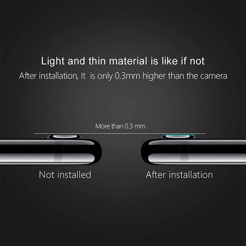 Cho Xiao Mi Đỏ Mi Note 4 4X Pro Mi 5 kính cường lực Lưng Ống Kính Máy Ảnh phim bảo vệ màn hình ốp lưng điện thoại đầy đủ nắp Bảo Vệ