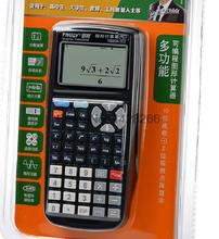 2016 Sale Rushed 10 Graphic Calculator Battery Led Calculator Calculadora Grafica Tg204 Calculator Graphic Students For Sat/ap