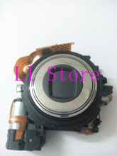 Original zoom lens+CCD Accessories For Canon IXUS800 IS;SD700 IS;IXY800 IS;PC1176 IXUS 800 IS Digital camera