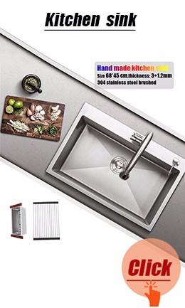 kitchen sink 240