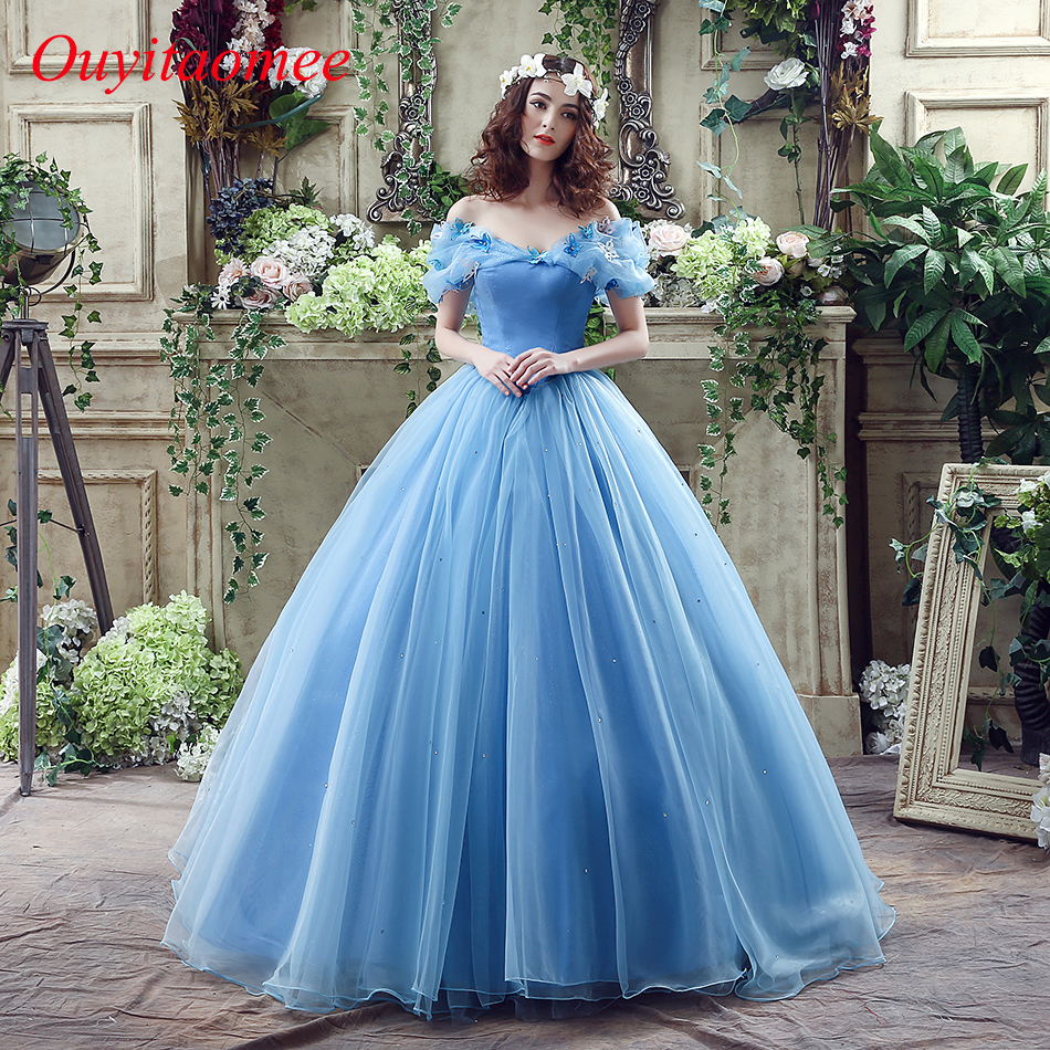 Buy cinderella evening dresses and get free shipping on AliExpress.com