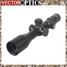 Векторная оптика Siegfried 3-12×50 FFP Тактический 34 мм Huting Riflescope/1 клик 1 см Регулировка ночного видения Бесплатная доставка область