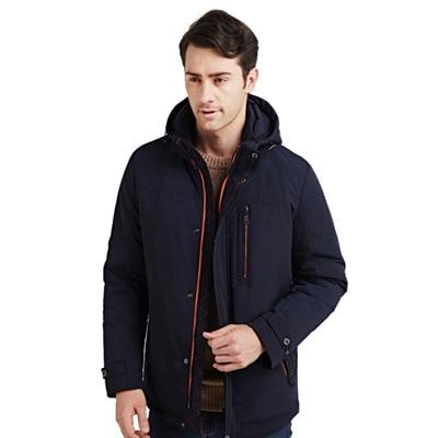 ICEBEAR мужская куртка