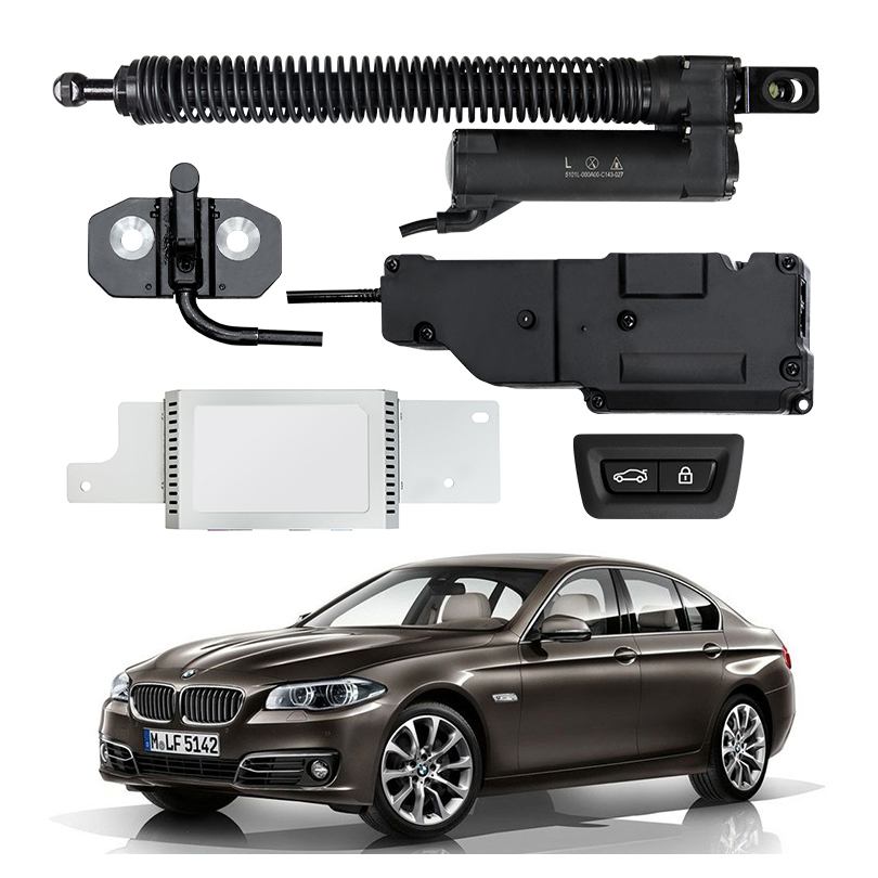 Smart Auto Electric Tail Gate Lift Special For BMW 5 Series F10 F11 2016