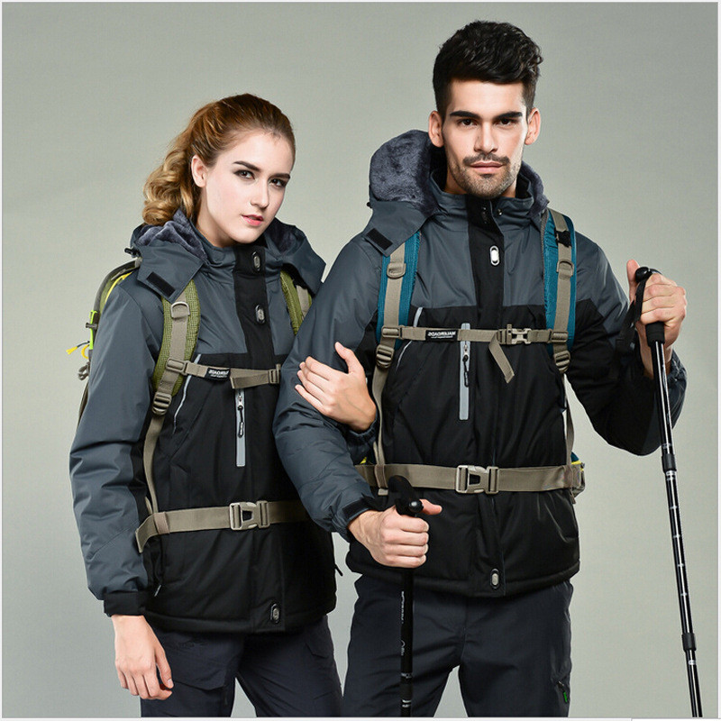 ФОТО New  men Women Outdoor Jacket Windproof Camping Hiking Sports coat Fishing Tourism Mountain Jackets waterproof 1588