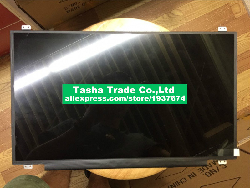 B173HAN03.0 1920*1080 40PINS FHD LCD screen 144HZ B173HAN For Dell Inspriron 17 7778 стоимость