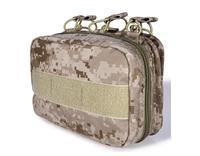 FLYYE MOLLE Multipurpose combat Trauma Medical kits Battle Versatile Medic Pouch CORDURA PH C043