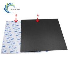 Новая магнитная печатная лента Тепловая бумага для 3d принтера печатная наклейка 220/214/300 мм квадратная сборная пластина лента поверхность Гибкая Пластина