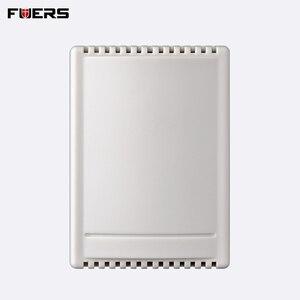 Image 1 - Không Dây 4 Kênh Đầu Ra Tiếp Thiết Bị Mô Đun Điều Khiển Cho Nhà G90B Wifi GSM Trộm Tiếp Đầu Ra Hệ Thống Báo Động