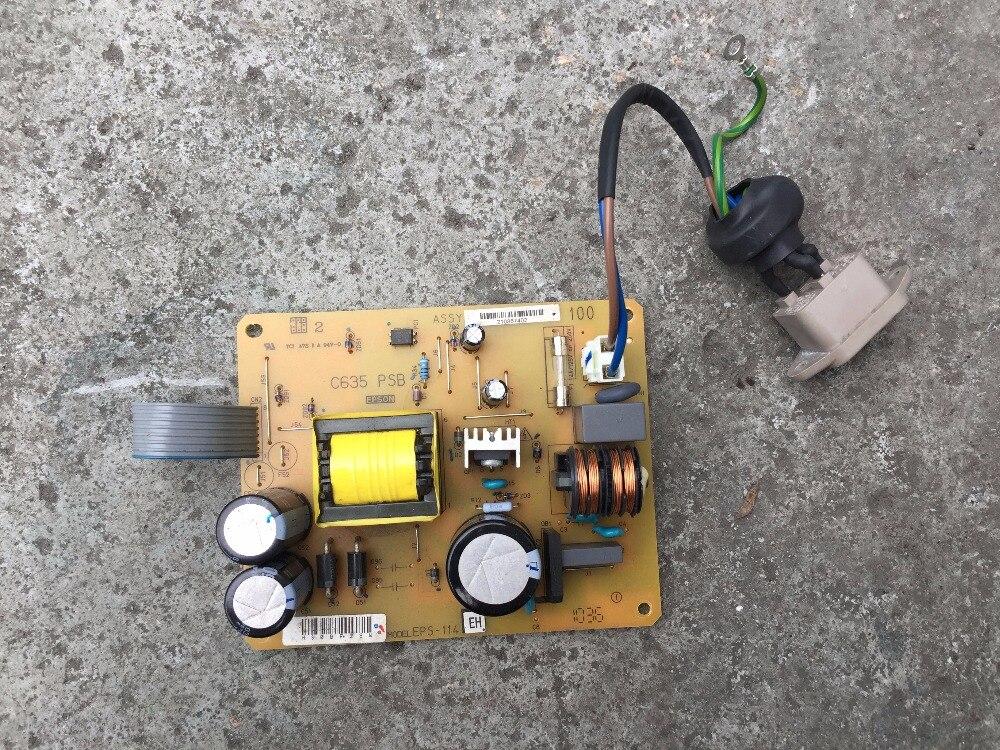 110v Power supply board c635 for Epson stylus pro 3880 printer