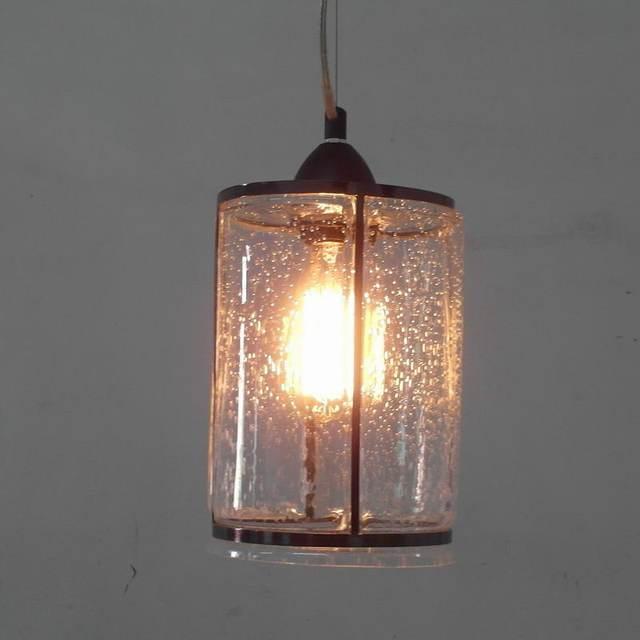 Klar antike glaspendelleuchte Für Küche Lichter Schrank Wohnzimmer ...
