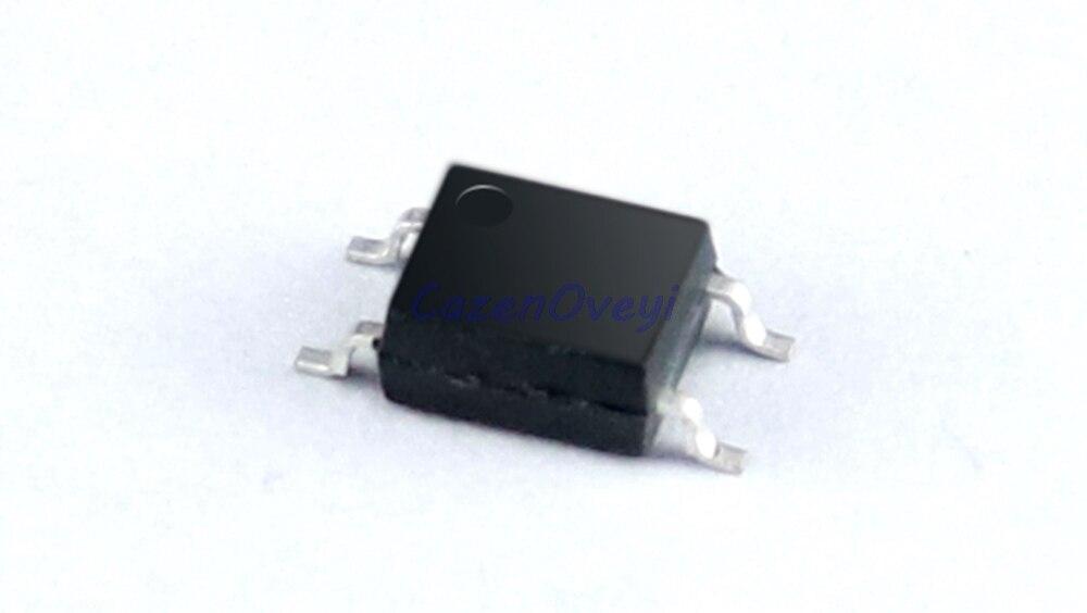 50pcs/lot MB10S SOP-4 1000V 0.5A Bridge Rectifier New Original