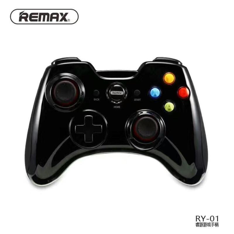 रिमैक्स ब्लूटूथ गेमपैड - खेल और सहायक उपकरण