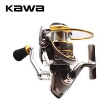 aluminio de KAWA carrete