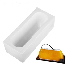 Silicone Molds Chocolate Shape Cake Mold For Baking Dessert Monoportions Mousse Mould Cakes Decorating Tool Bakeware