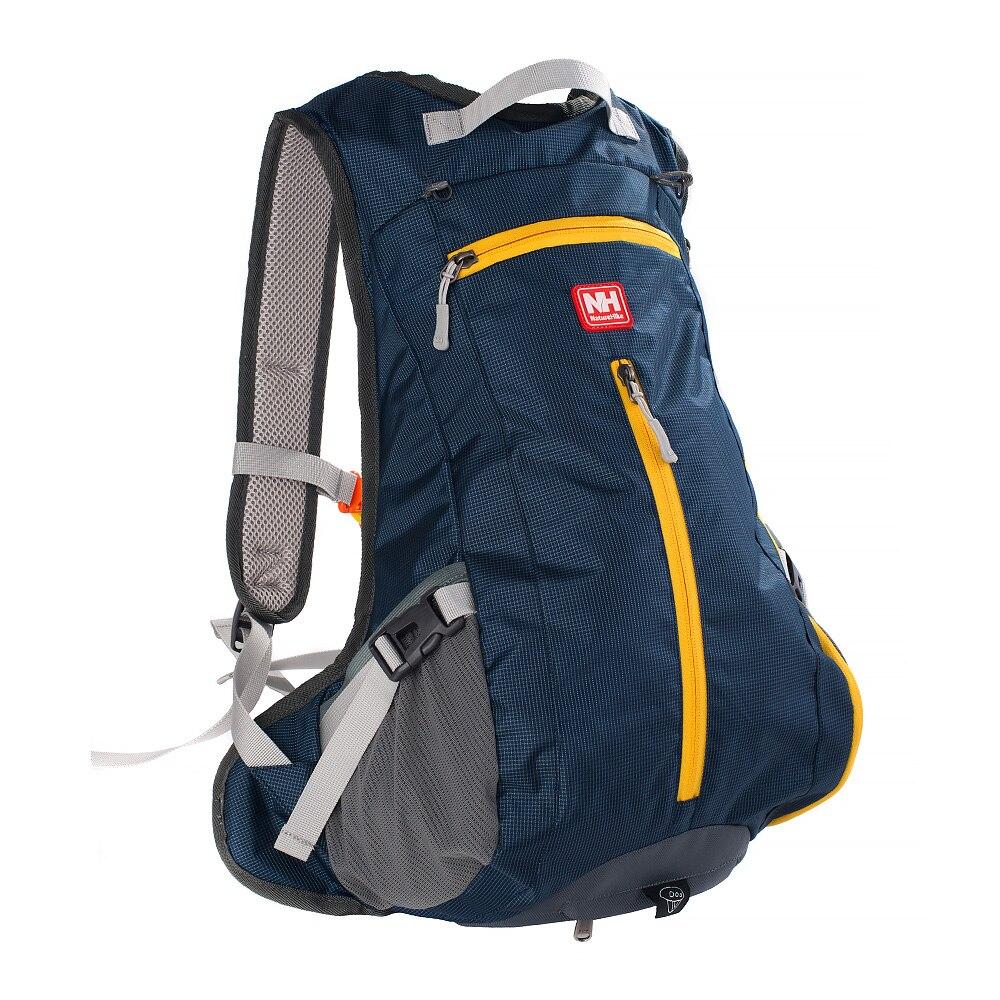 Туризм, езда, путешествия, спорт Naturehike новый открытый езда рюкзак спортивная сумка унисекс