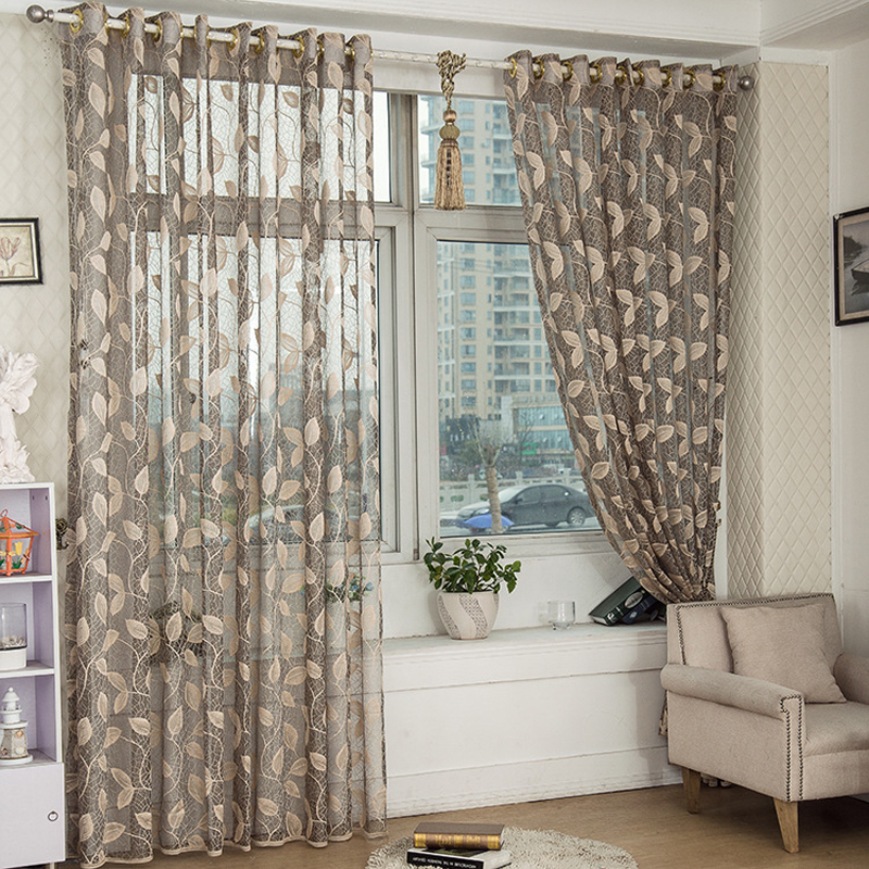 Curtains For Living Room Window Screens Curtain Lace