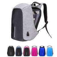 Tagdot Brand Waterproof Men Laptop Backpack 15 6 Inch Bag Fashion Backpack Women Travel For Man