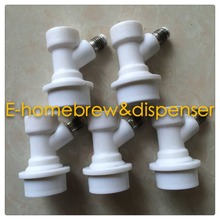 High quality ball lock coupler Gas in-Flare