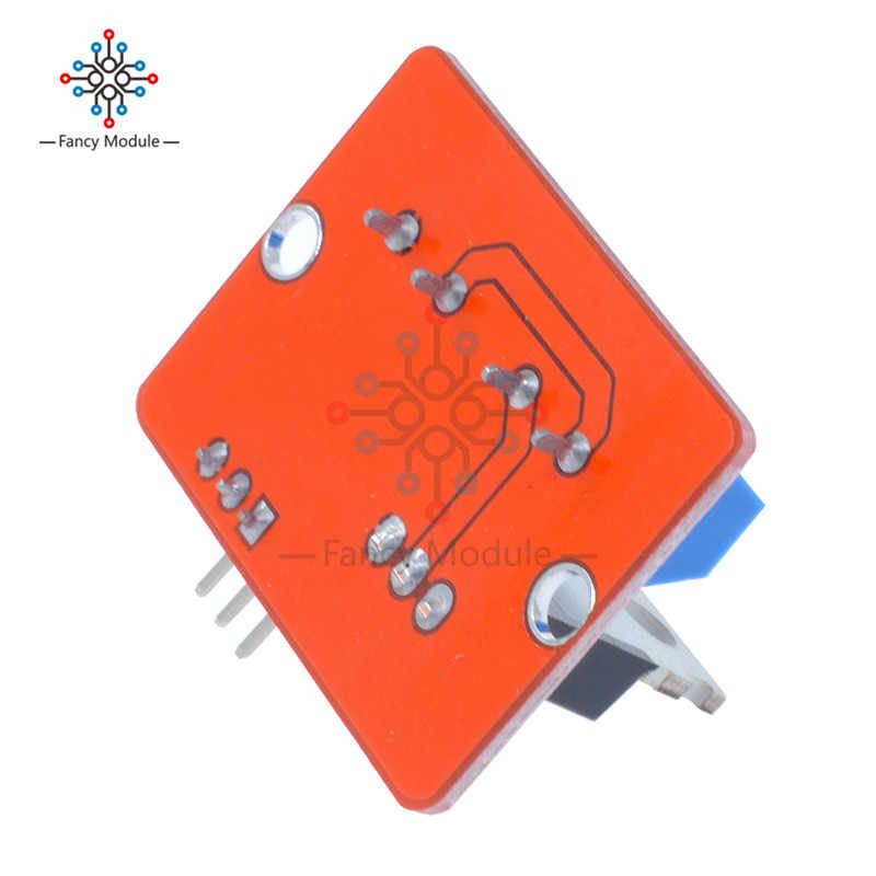 Топ MOSFET Кнопка IRF520 MOSFET драйвер модуль для Arduino ARM Raspberry pi