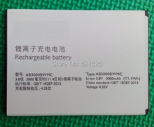 Free shipping,Original battery For PHILIPS I928 CTI928 cellphone AB3000BWMC battery for Xenium mobile phone batterie bateria