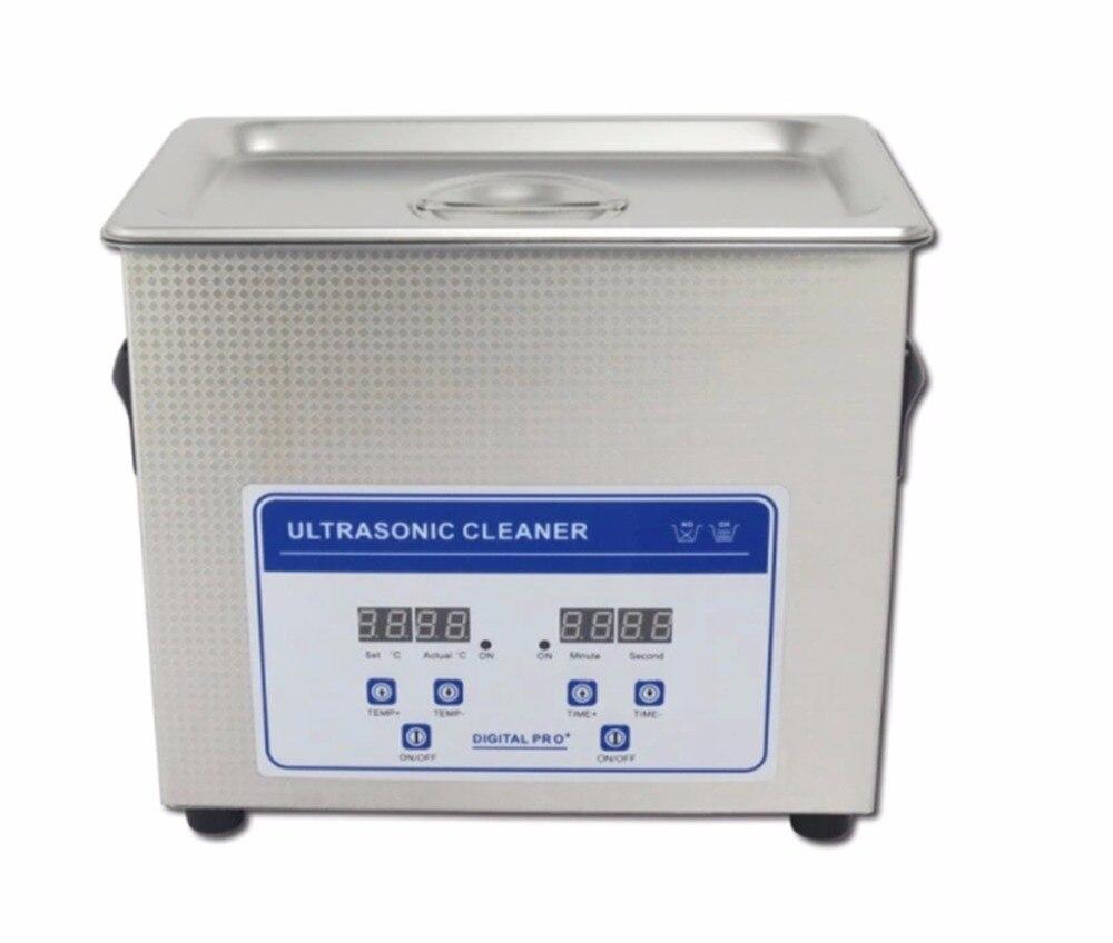 New Arrival Ultrasonic Cleaner JP-020S 3.2L 110 / 220V 100W Ultrasonic Clean Cleaning Machine hot new nc4d jp dc5v nc4d jp dc5v nc4d jp dc5v nc4d dc5v 5vdc 5v dip14