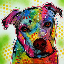 Needlework Full diamond embroidery animal dog icons  mosaic Home Decoration diy 5d  painting Cross Stitch diamond embroidery 5d shepherd dog image painting mosaic cross stitch gift needlework home decoration hobby handicrafts