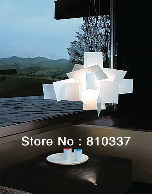NEW Modern White/Red 65cm Big Bang Suspension Light Pendant Lamp bedroom dining room droplight fixture Chandelier free shipping 3 7v lithium polymer battery 353560 830mah mp4 mp5 psp consoles gps navigator