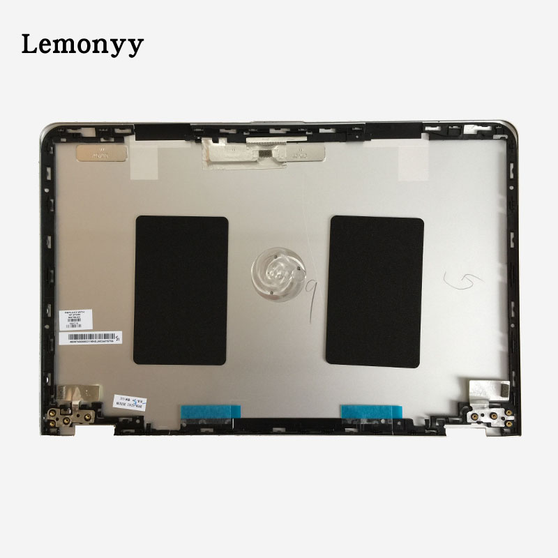 New laptop LCD Back Cover For HP Envy X360 M6-AQ 15AQ M6-ar004dx M6-aq005dx 15.6 856799-001 laptop new original black for hp for touchsmart xt 15 15 4000ea series lcd top cover