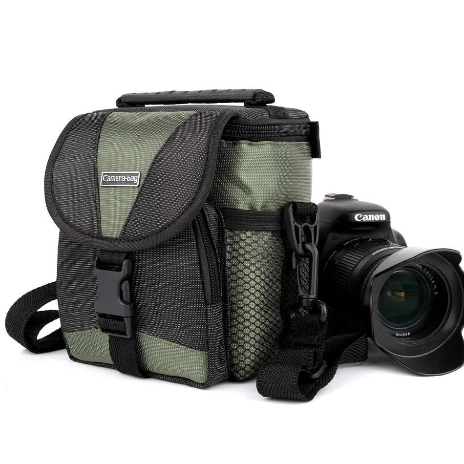 Digital Camera Bag For Olympus TG-5 TG-4 TG-3 TG-850 TG-870 TG-860 SH-1 SH-2 SZ-15 PEN PEN-F E-PL8 E-PL7 E-PL6 E-PL5