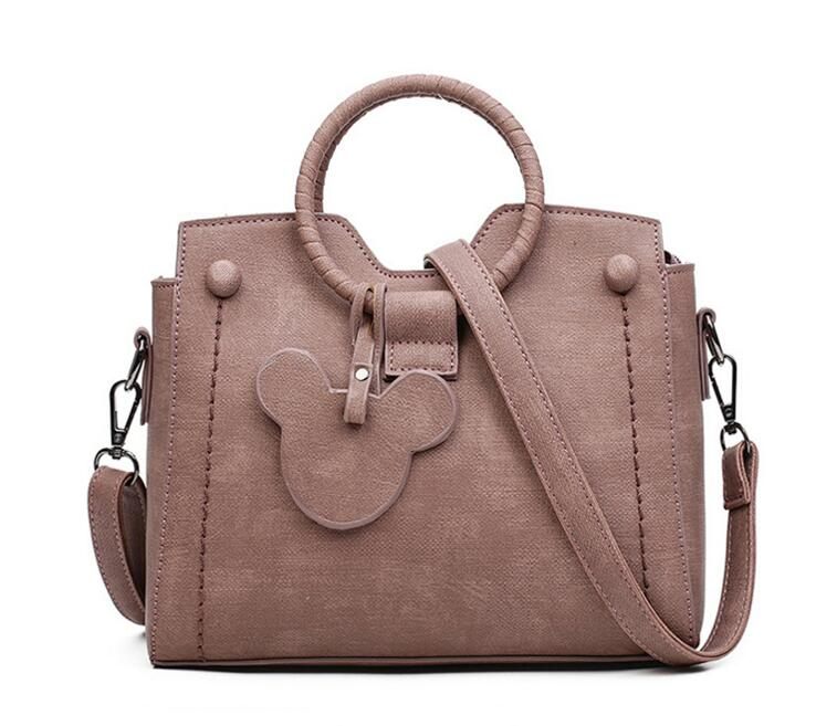 Women bag Women messenger bags Luxury brands one shoulder aslant lady bags The fashion leisure female