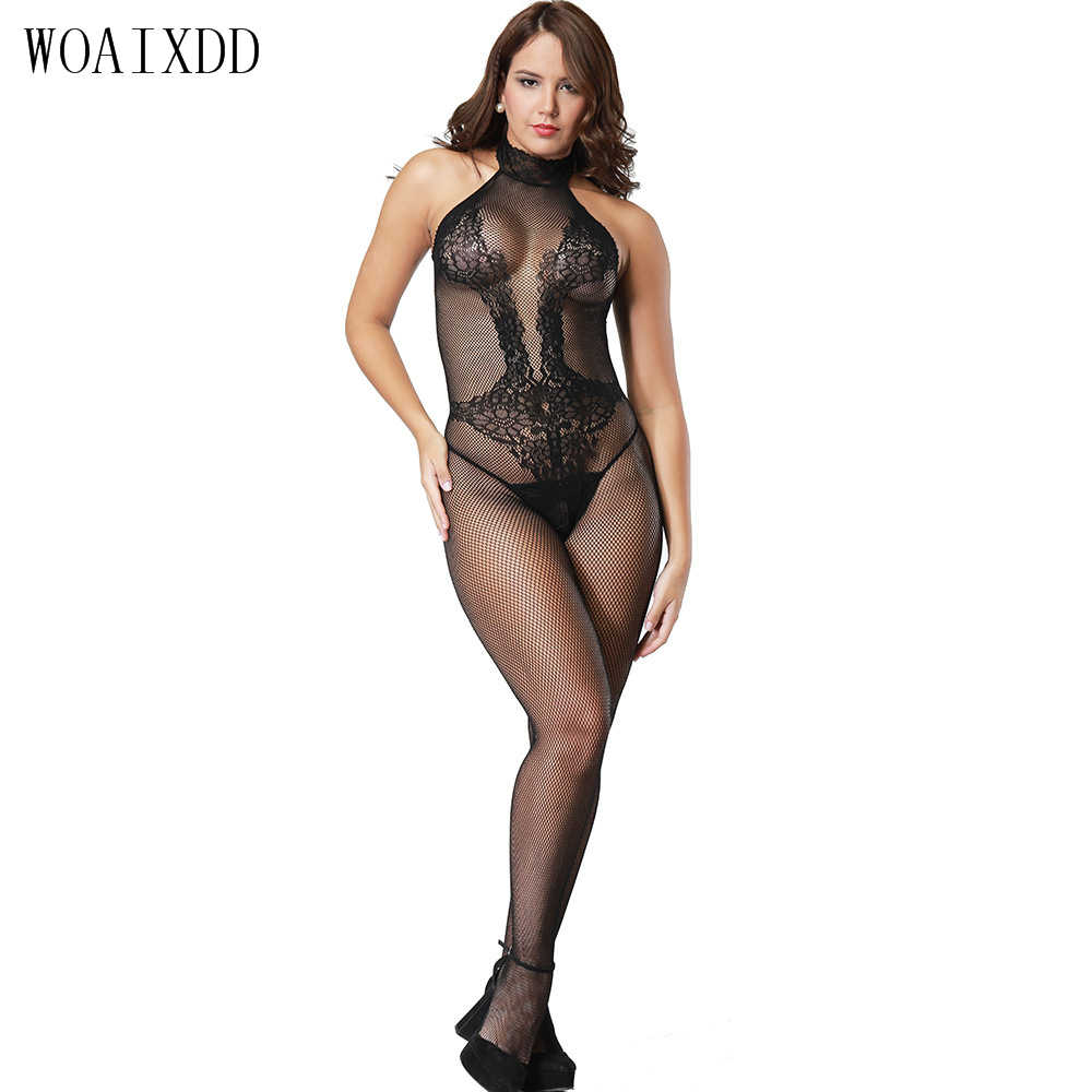 5f0c1eceea0 ... Porn Sex Babydoll Chemise Lingerie Sexy Hot Erotic Costumes Open Crotch Sexy  Underwear Plus Size Lingerie ...
