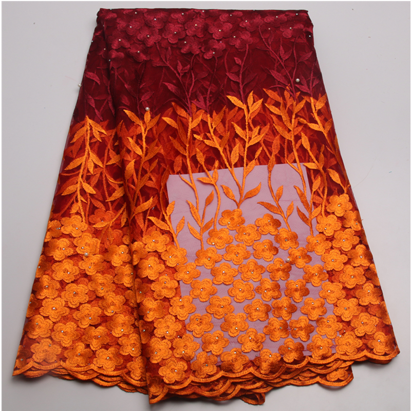 lace African Lace Quality