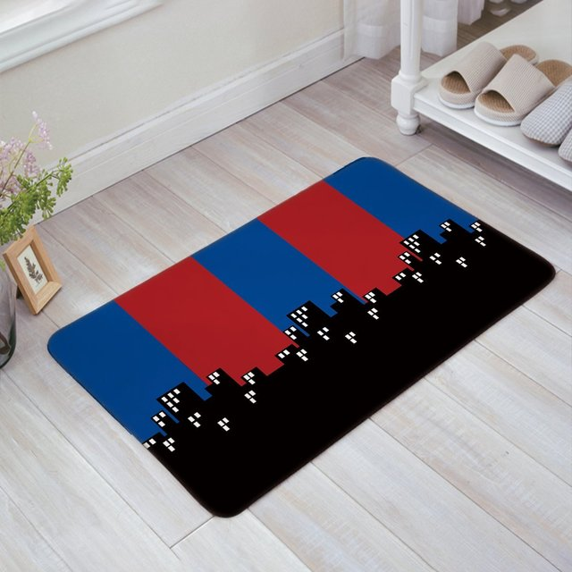Doormat Large Small Inside Outside Front Door Mat Carpet Floor Rug